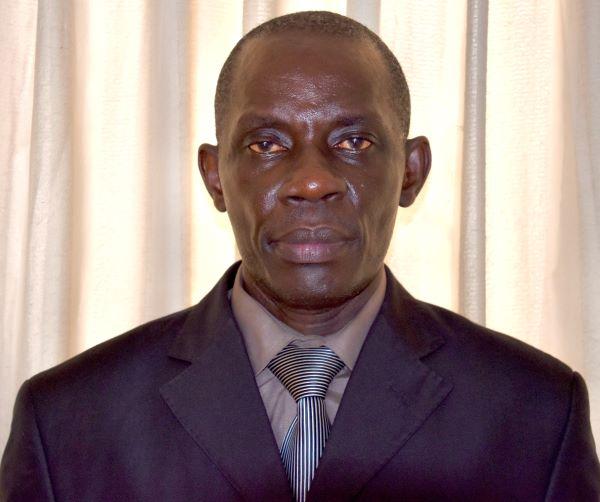 Godfrey Baidoo-Tsibu - Coordinator, Regional MCS Centre