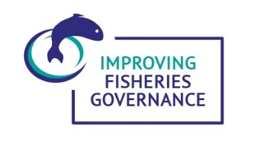 Logo IFG Project- Improving Fisheries Governance in Ghana and Wider Sub-region
