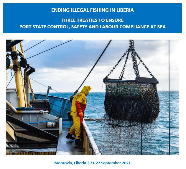 Liberia - Ending IUU-min
