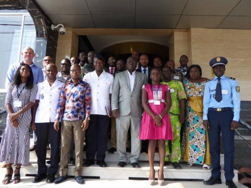 WATF National Workshop Benin - 2016
