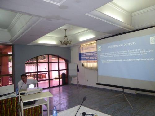 TCP Workshop 5 to 6 May 2016